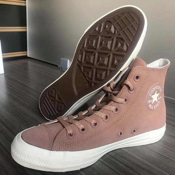 8861e253e2d7 Converse CHUCK TAYLOR ALL STAR NUBUCK HIGH TOP